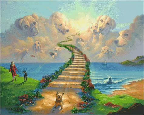 All Dogs Go To Heaven 3