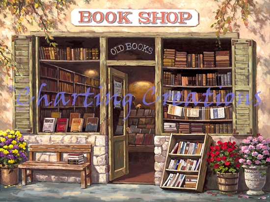 Book Shop Kit