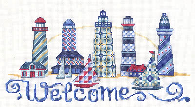 Lighthouse Welcome