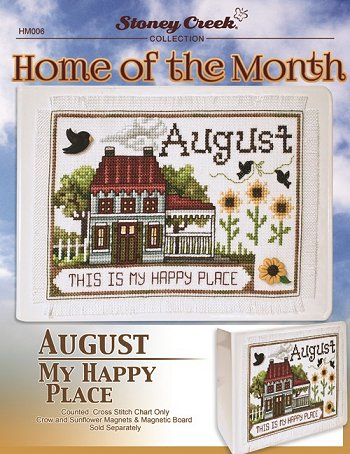 Home Of The Month - August