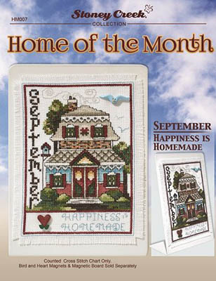 Home Of The Month - September