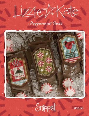 Peppermint Sleds