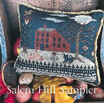Salem Hill Sampler