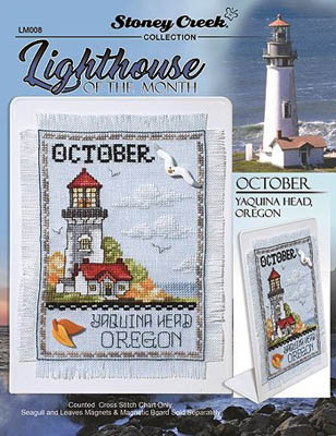 Lighthouse Of The Month - October