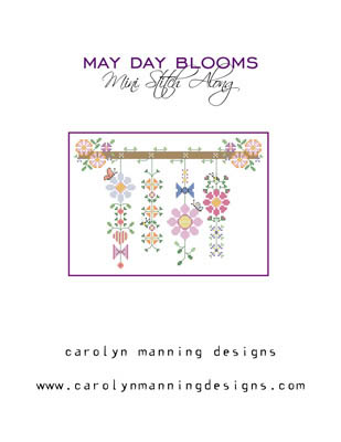 May Day Blooms