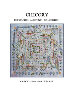 Chicory (Garden Labyrinth Collection)