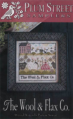 Wool & Flax Co.