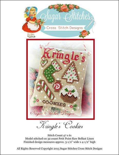 Kringle's Cookies