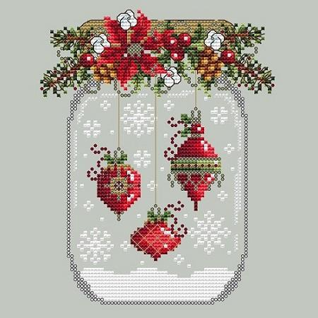 Ornament Snowglobe