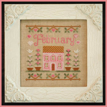Cottage Of The Month-February