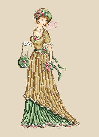 Edwardian Lady Day