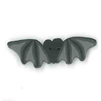 Flying Black Bat - Large