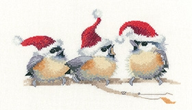 Festive Chicks - Trios Valerie Pfeiffer