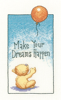 Make Your Dreams Happen - Peter Underhill Collection