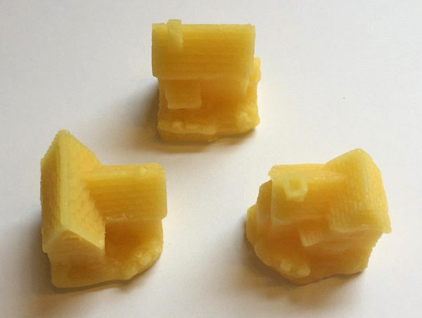 Beeswax Houses Collection