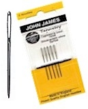 John James Tapestry Needles - Size 28 (5/pack)