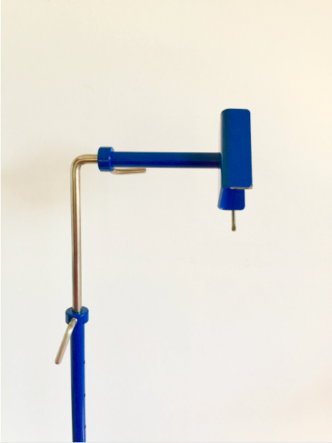 Complete Jean-Blue Color Workstand