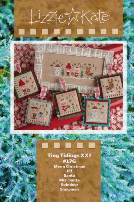 Tiny Tidings XXI
