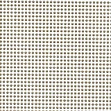 14 Count Perforated Paper - White