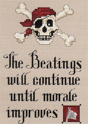 Pirates Creed - Click Image to Close
