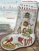 Stoney Creek Cross Stitch Collection - 2018 Summer