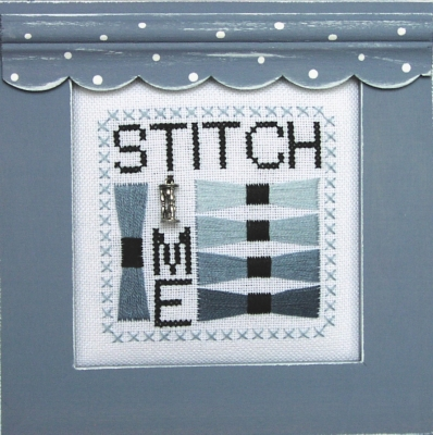 Wordplay-Stitch Time