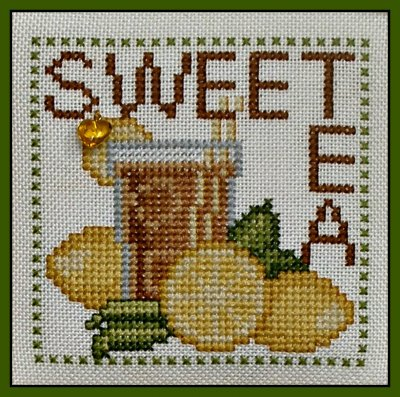 Wordplay-Sweet Tea