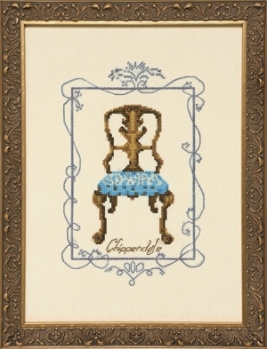 Chippendale - Sitting Pretty Collection