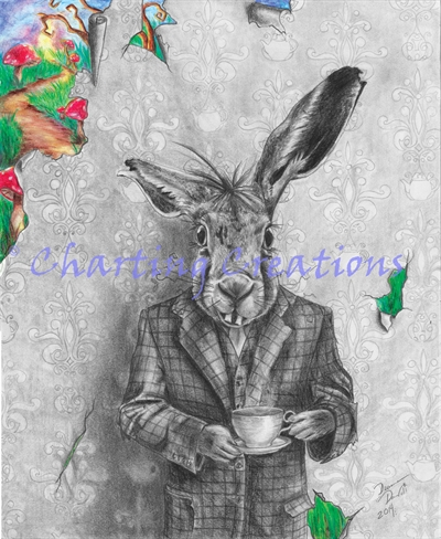 March Hare Kit