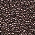 00556 Antique Silver Glass Seed Beads