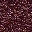02012 Royal Plum Glass Seed Beads