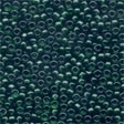 02020 Creme De Mint Glass Seed Beads