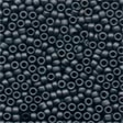 03009 Charcoal Antique Glass Beads