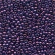 03053 Purple Passion Antique Glass Beads