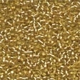 42011 Victorian Gold Petite Seed Beads