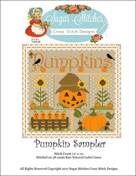 Pumpkin Sampler