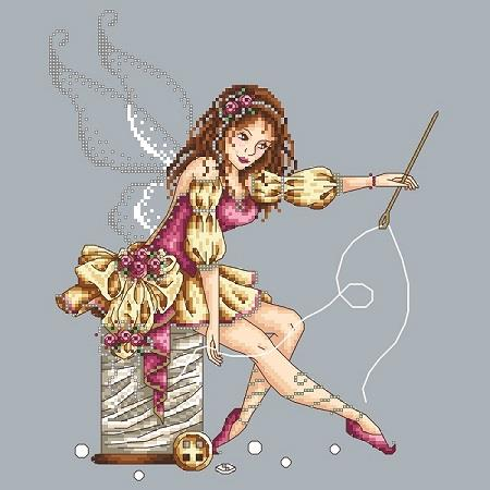 Sewing Fairy