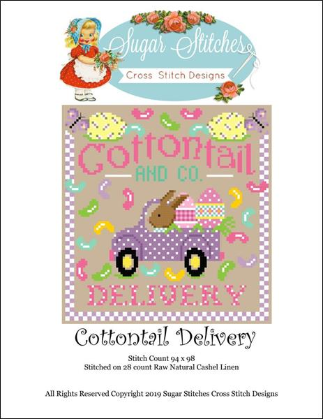 Cottontail Delivery