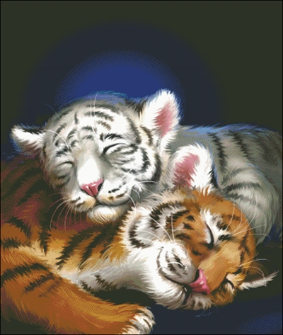 Cuddle Cubs