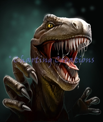 Raging Raptor