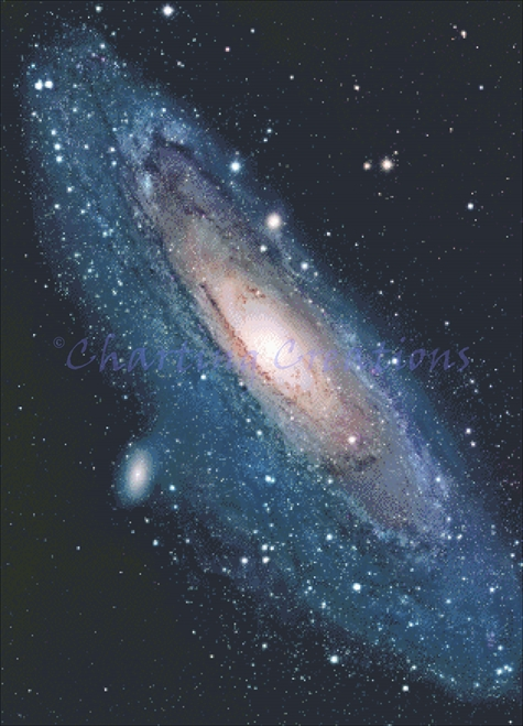 The Andromeda Galaxy