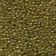 02047 Soft Willow Glass Seed Beads
