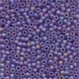 02081 Matte Lilac Glass Seed Beads
