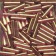 82053 Nutmeg Medium Bugle Beads