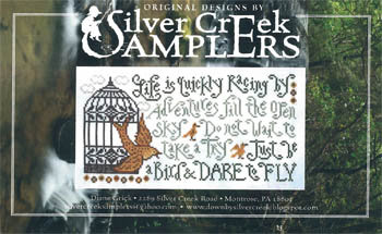 Silver Creek Samplers