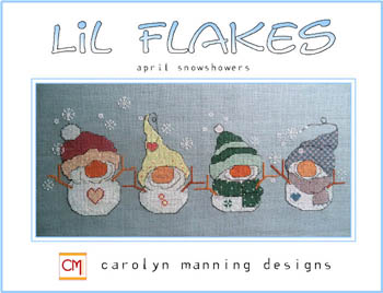 CM Designs - Carolyn Manning