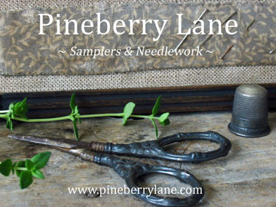 Pineberry Lane