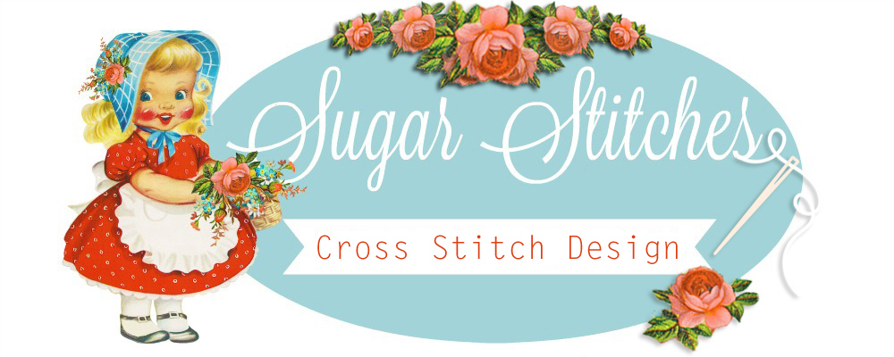 Sugar Stitches Design