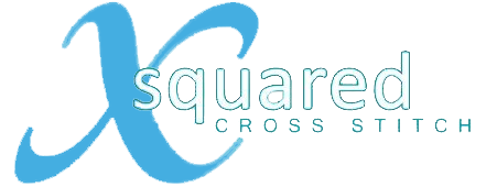 X Squared Cross Stitch Designs