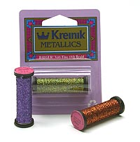 Kreinik #4 Very Fine Braid